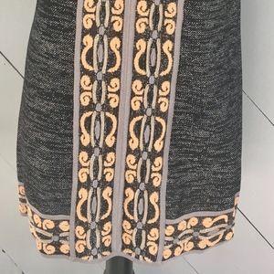 Missoni Dresses - Vintage Missoni Sleeveless Shift Dress